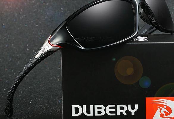 Слънчеви очила с поляризация DUBERY