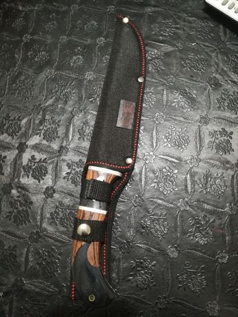 Нож     Columbia