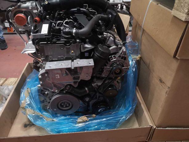 motor mercedes 651 OM651 2.2 euro 5 NOU complet cu anexe pret in EUR