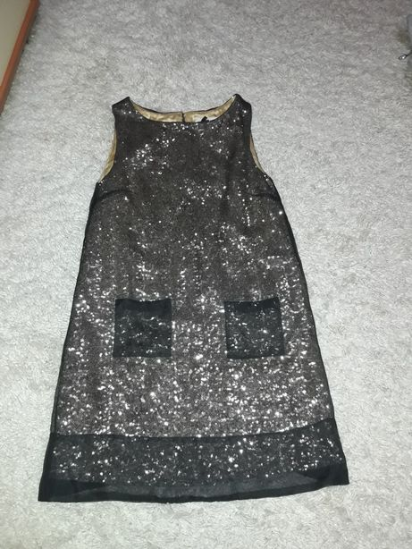 Платье размера xs