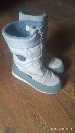 Обувь зимняя 35_36