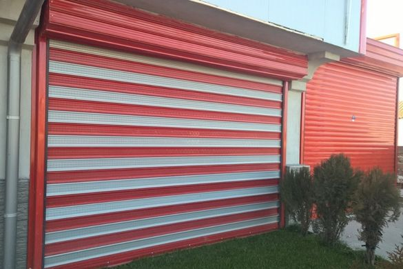 Здрави гаражни врати – ролетни врати, секционни врати и индустриални
