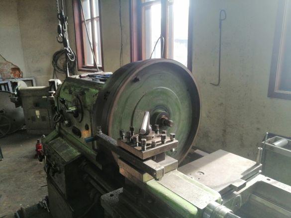 Банцигови колела - ремонт, престъргване, баланс и бандаж