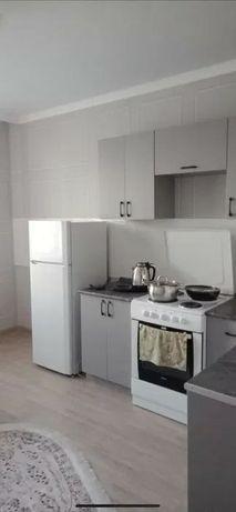 Сдаётся 3 комнатная благоустроенная квартира, Бараева
