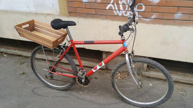 Bicicleta de oraș