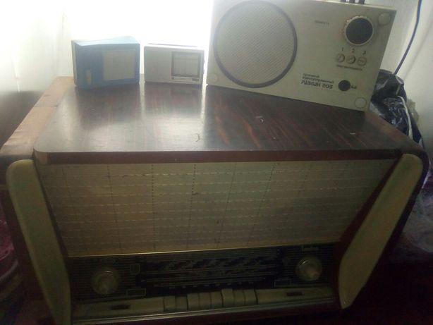 Ретро радио недорого