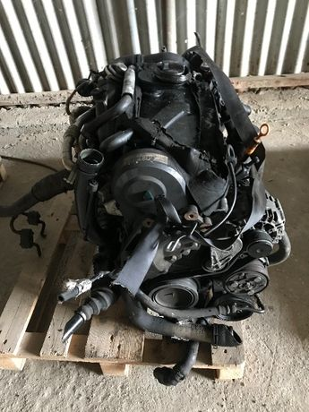 Двигател за VW автоматик 6 скорости 1,9TDI на части