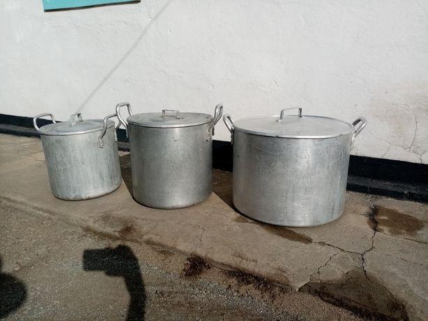 50 литровый Бак алюминиевый