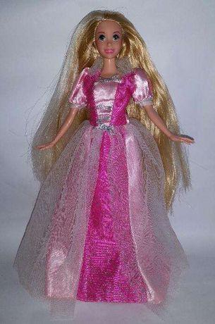 Papusa Rapunzel Mattel