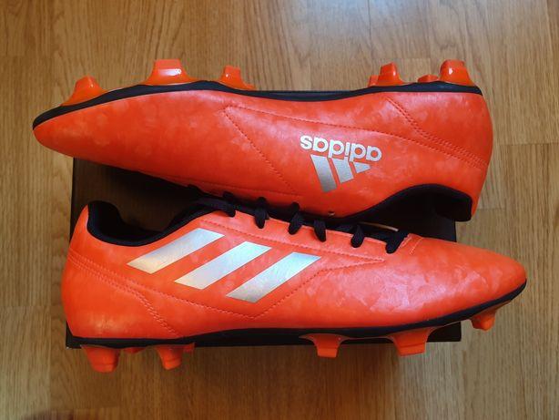 Ghete de fotbal Adidas Noi Originali!