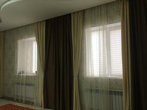 Все для  дома тюли шторы