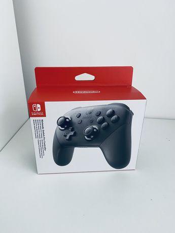 Nintendo Switch Pro Controller 100% original/Sigilat