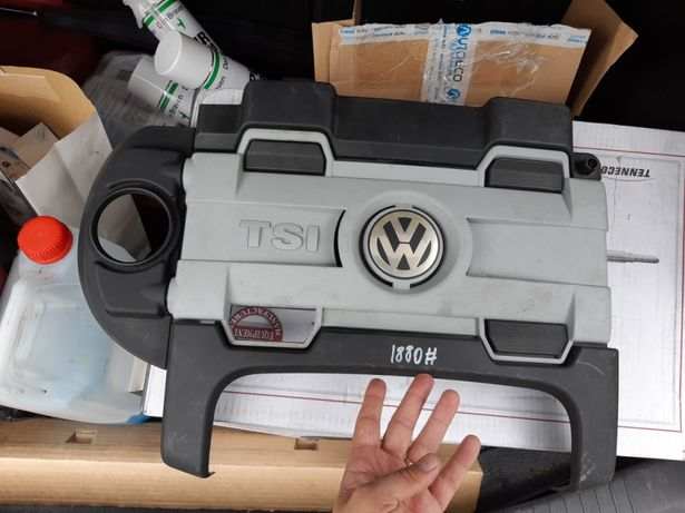 Capac motor 1.4 TSI Vw Golf 5 GT