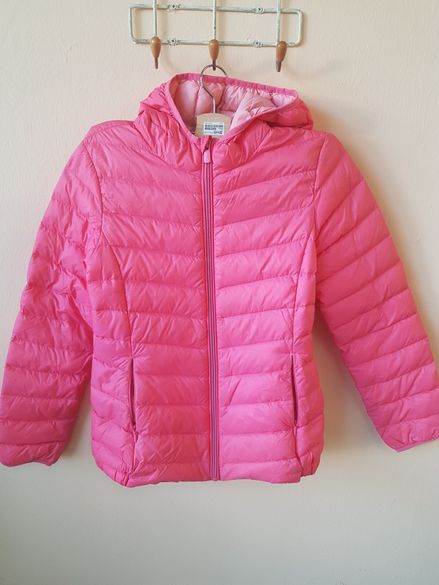 Детско олекотено яке