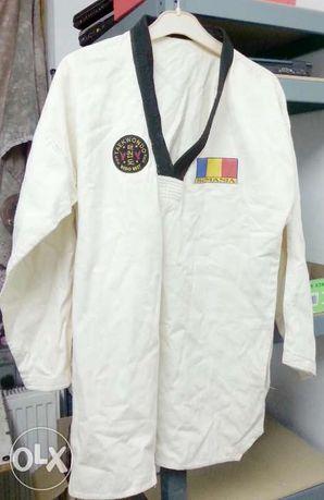 Kimonou karate