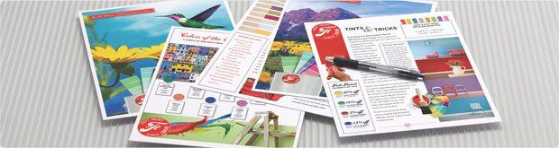 Цветная Цифровая печать Оптом и в Розницу формат А5, А4, А3, А3