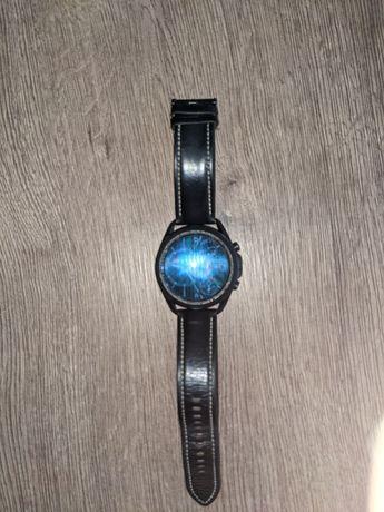 Ceas smartwatch Samsung Galaxy Watch3, 45mm, Black