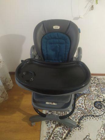 Детский стульчик Teknum б/у