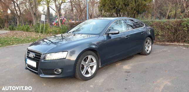 Audi A5 Audi A5 /3.0 tdi/Quattro/Euro 5/240 CP/Automata