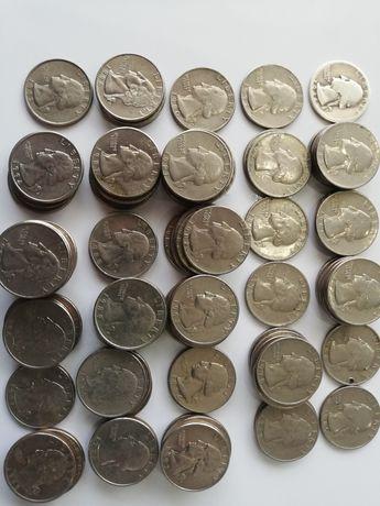 Monede America Quarteri dollar colectie