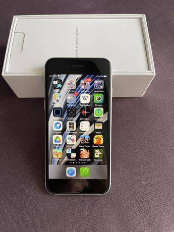 IPhone SE2 128gb