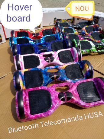 Hoverboard Nou Delphi 65