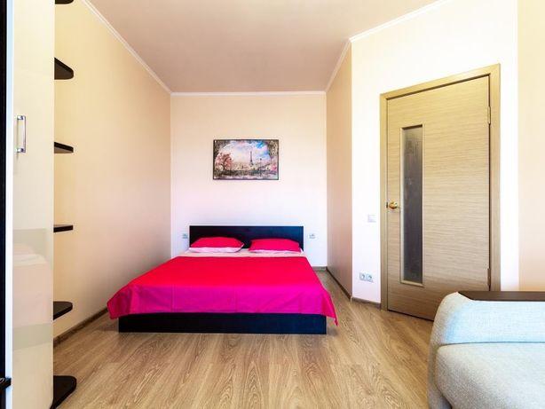 сдаётся 1-комнатная квартира в районе Сейфуллина