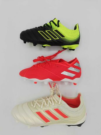 Ghete fotbal copii Adidas 2019 Pro diverse modele