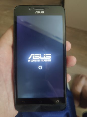 Asus ZenFone zc500tg