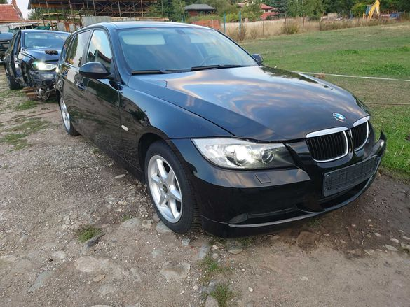 На части БМВ е91 320д 163коня / BMW e91 320d 163hp / Автоморга БМВ