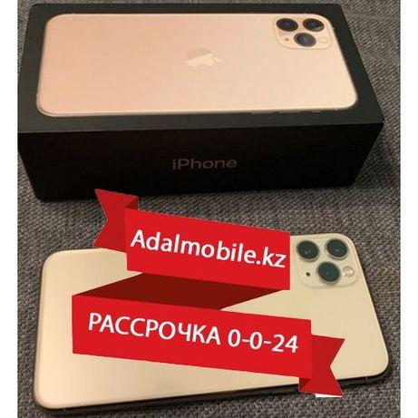 Б/у Iphone 11 Pro Max. Айфон 11 Про Макс. 512гб. Рассрочка!