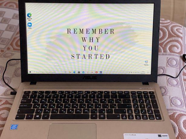 Срочно продам абсолютно новый ноутбук!!!