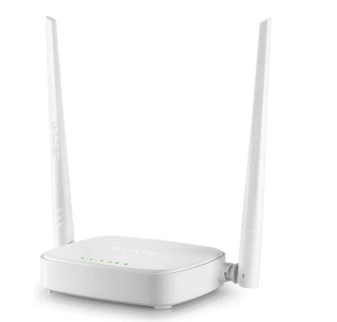 router wireless tenda