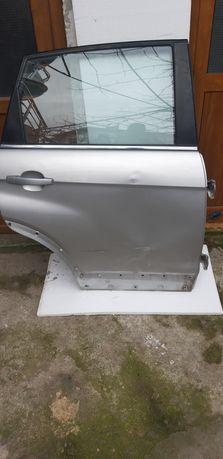 Задна дясна врата за Chevrolet Captiva 2006г.