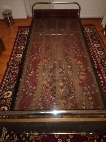 Русенски легла с пружини