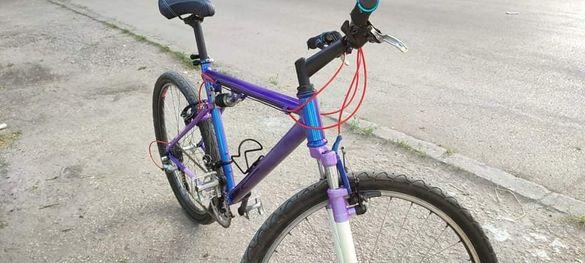 Алуминиево колело
