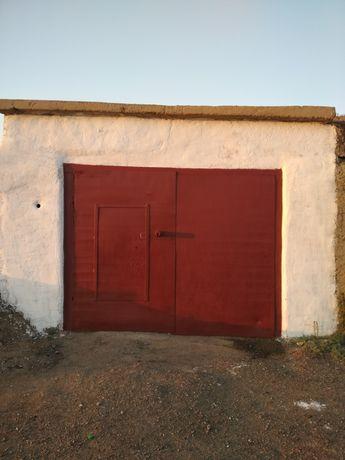 Продам гараж на 26
