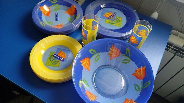 Набор посуды Luminarc azur