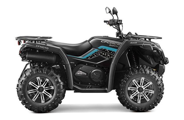 ATV CF Moto CForce 520S E5 2021