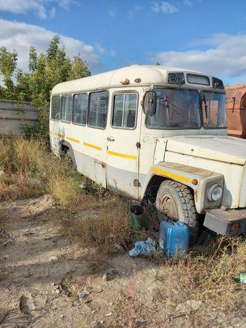 Продам автобус на октивном ходу