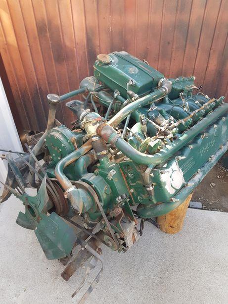 Motor D2156HMN Roman Raba