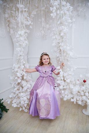 Платье София прекрасная