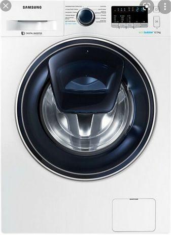 Установка стиральной машин и посудамоющих машин . Сантехника.