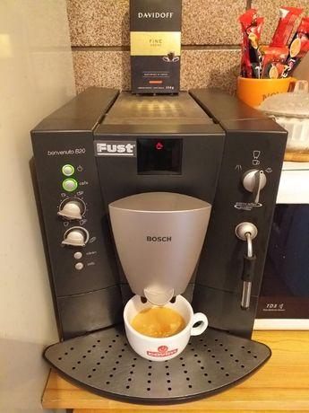 кафе автомат без забележки