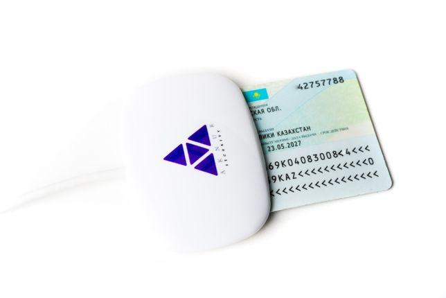 Новый Card Reader (картридер) Feitian R301 для удостоверения личности
