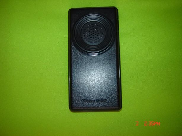 Telecomanda Panasonic pentru tel .fix