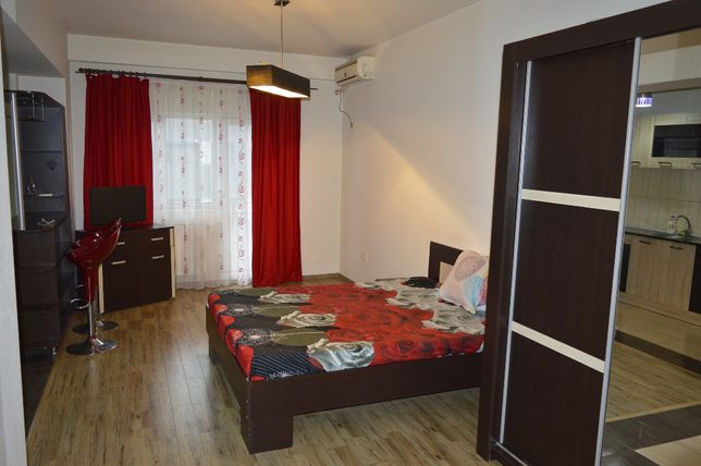 Cazare in Regim Hotelier 69 RON Militari Residence