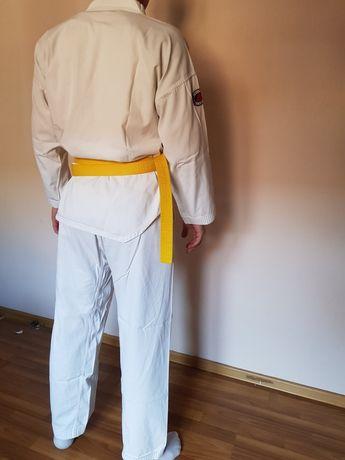 Kimono -Adidas-TAEKWONDO