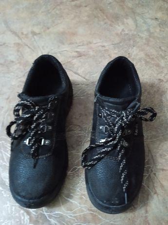 Спец обувь мужская