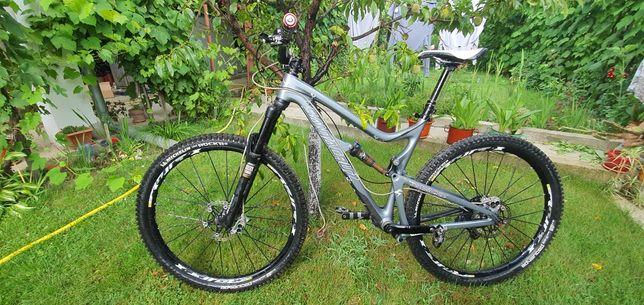 MTB Bicicletă SantaCruz Tallboy 29 LT CC Uniq Model